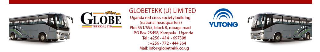 GLOBETREKK TRUCKS